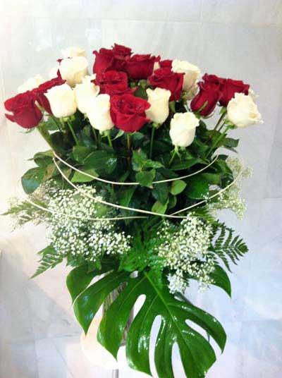 Ramos de flores - Flores Ramos – Ramo de flores envió a